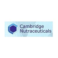 cambridge neutraceuticals logo